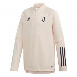 Entrenamiento top infantil Juventus 2020/21