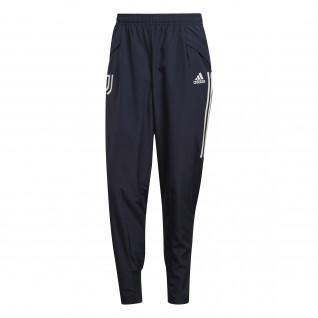 Pantalones de presentación de la Juventus 2020/21