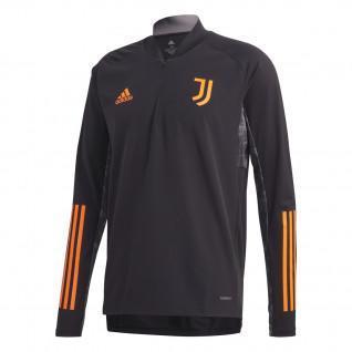 Presentación del top de entrenamiento Juventus Turín UE 2020/21