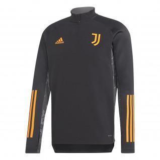 Entrenamiento top Juventus EU Warm 2020/21