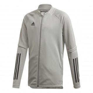 chaqueta de entrenamiento junior Adidas Condivo 20