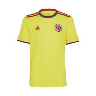Inicio jersey niño colombia 2020