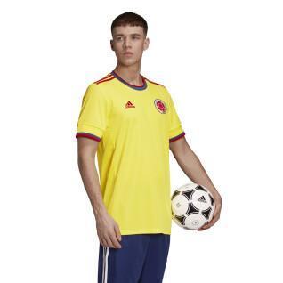Camiseta de casa Colombie 2020