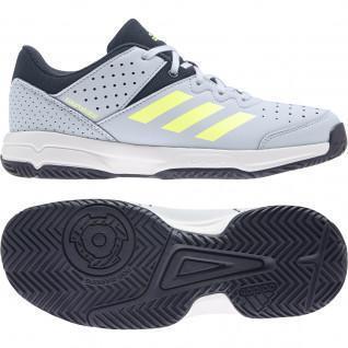 Zapatillas adidas Court Stabil para niños