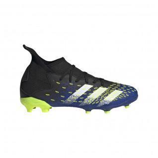 Chaussures enfant adidas Predator Freak .3 FG J