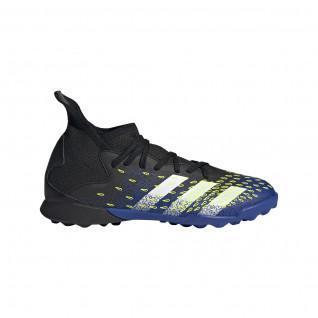 Zapatillas adidas Predator Freak Niño .3 TF J