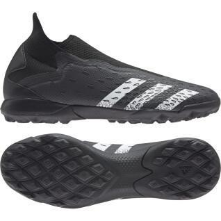 Zapatos adidas Predator Freak .3 Laceless TF