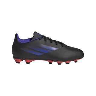Zapatos para niños adidas X Speedflow.4 MG