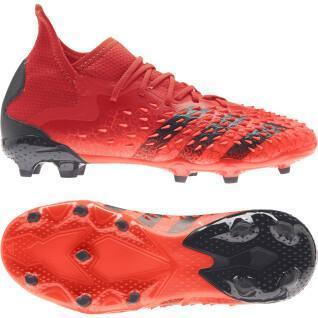 Zapatos para niños adidas Predator Freak.1 FG