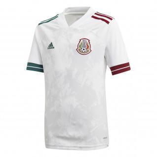 Jersey de exterior Mexique 2020