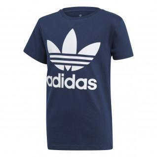 Camisas Junior Adidas Originals Trefoil
