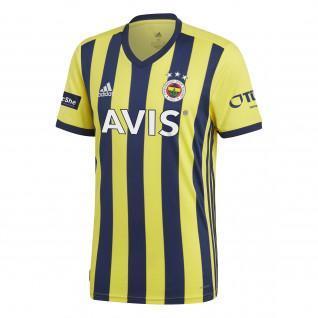 Camiseta de casa Fenerbahçe SK 2020/21