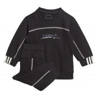 Sweatshirt kid adidas Originals R.Y.V.Set