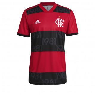 Camiseta de casa Flamengo 2021/22