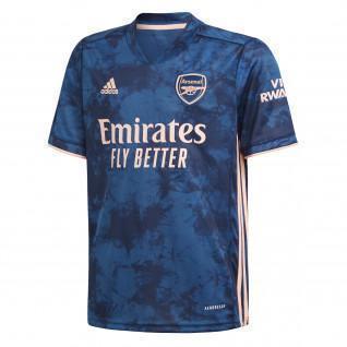 Camiseta del Arsenal Junior 2020/21 Tercera