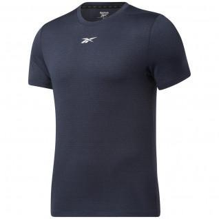 Camiseta Reebok Workout Ready Mélange