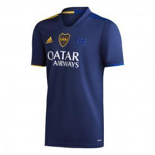 Jersey Boca Juniors Fourth 2020/21
