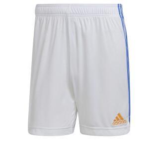 Pantalones cortos para el hogar Real Madrid 2021/22