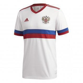 Jersey de exterior Rusia