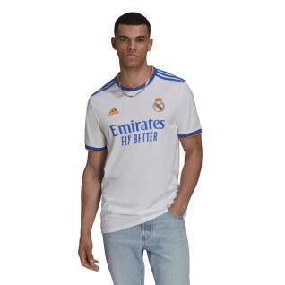 Camiseta Primera equipación Real Madrid 2021/22