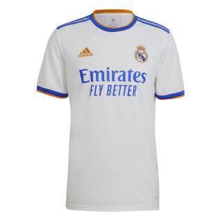 Camiseta de casa Real Madrid 2021/22