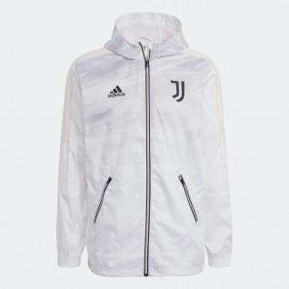 Cortavientos de la Juventus