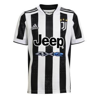 Jersey de la casa de los niños Juventus 2021/22