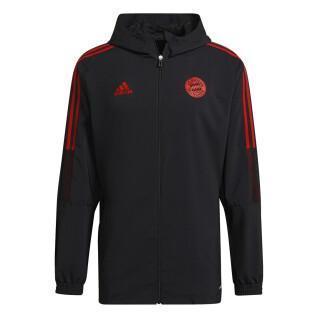 chaqueta de presentación fc Bayern Munich Tiro