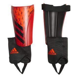 Espinilleras Adidas Predator SG Match