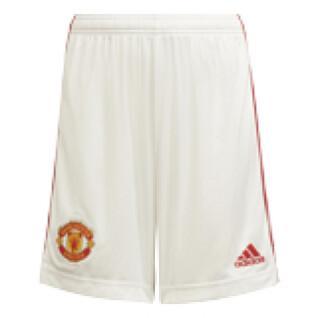Niño de corta edad Manchester United 2021/22