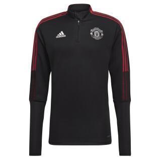 Sudadera Manchester United Tiro 2021/22