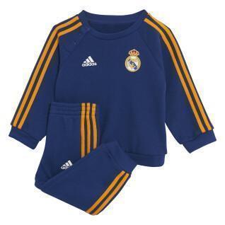 Chándal para niños Real Madrid 2021/22 3-Stripes