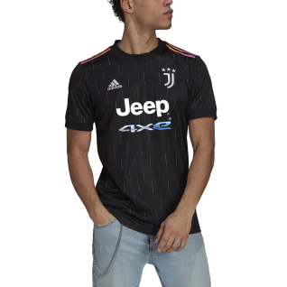 Jersey de exterior Juventus 2021/22