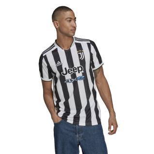 Camiseta Primera equipación Juventus 2021/22