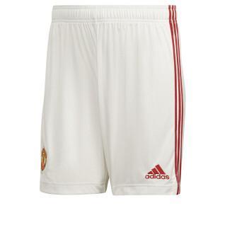 Pantalones cortos para el hogar Manchester United 2021/22
