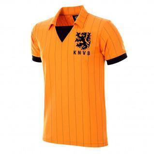 Camiseta retro Holanda 1983