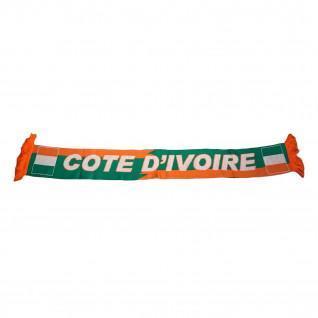 Bufanda de apoyo a la tienda de Costa de Marfil