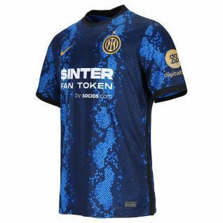 Camiseta de casa Inter Milan 2021/22
