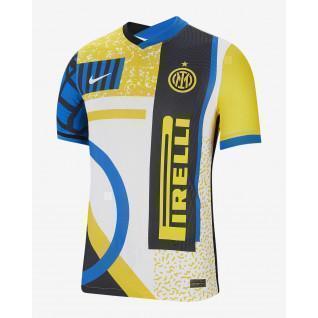 Cuarta camiseta del Inter de Milán 2020/2021