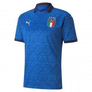 Camiseta de casa Italia 2020