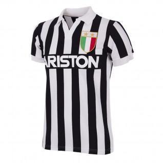 Copa camiseta de la Juventus 1984-85