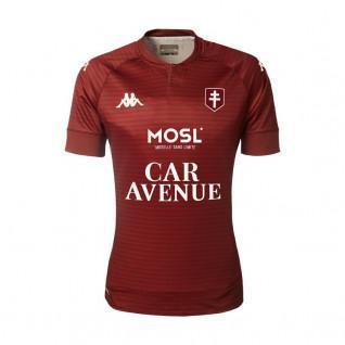 Camiseta de casa del Metz 2020/21
