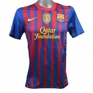Camiseta de casa Barcelona 2011/2012 Messi