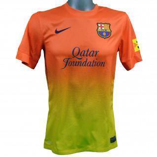 Camiseta de exterior del barcelona 2012/2013 messi