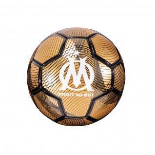 Olympique de Marseille Ball Weeplay Metallic