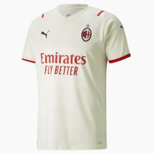 Jersey de exterior Milan AC 2021/22