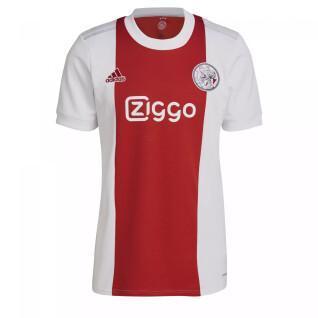 Camiseta de casa Ajax Amsterdam 2021/22