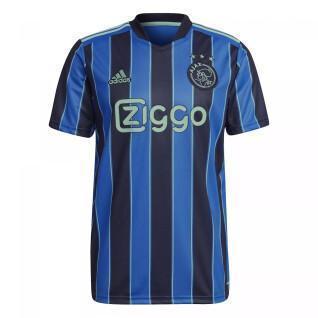 Jersey de exterior Ajax Amsterdam2021/22