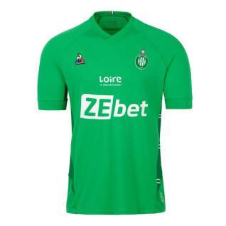 Réplica de casa como camiseta de saint-etienne 2021/22