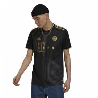 Camiseta Primera equipación Bayern de Múnich 2021/22